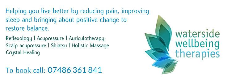 Waterside Wellbeing Therapies