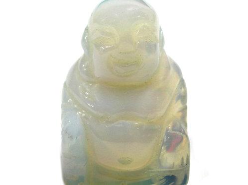 Gemstone Buddhas