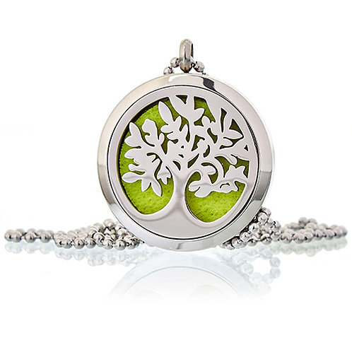 Aromatherapy Diffuser Necklaces - 30mm