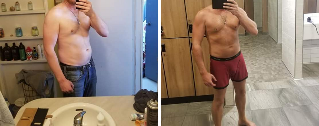 Muscle building & weight loss