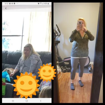 WeightlossTransformation
