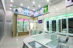 ตกแต่งร้านขายยา Healthy Drug@Homepro