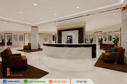 ออกแบบตกแต่งโรงพยาบาล  Modern  & Luxury Style