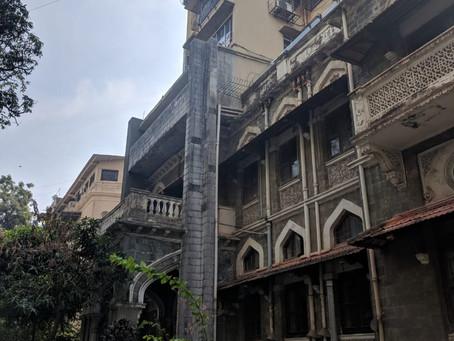 Mumbai, nah Bombay!
