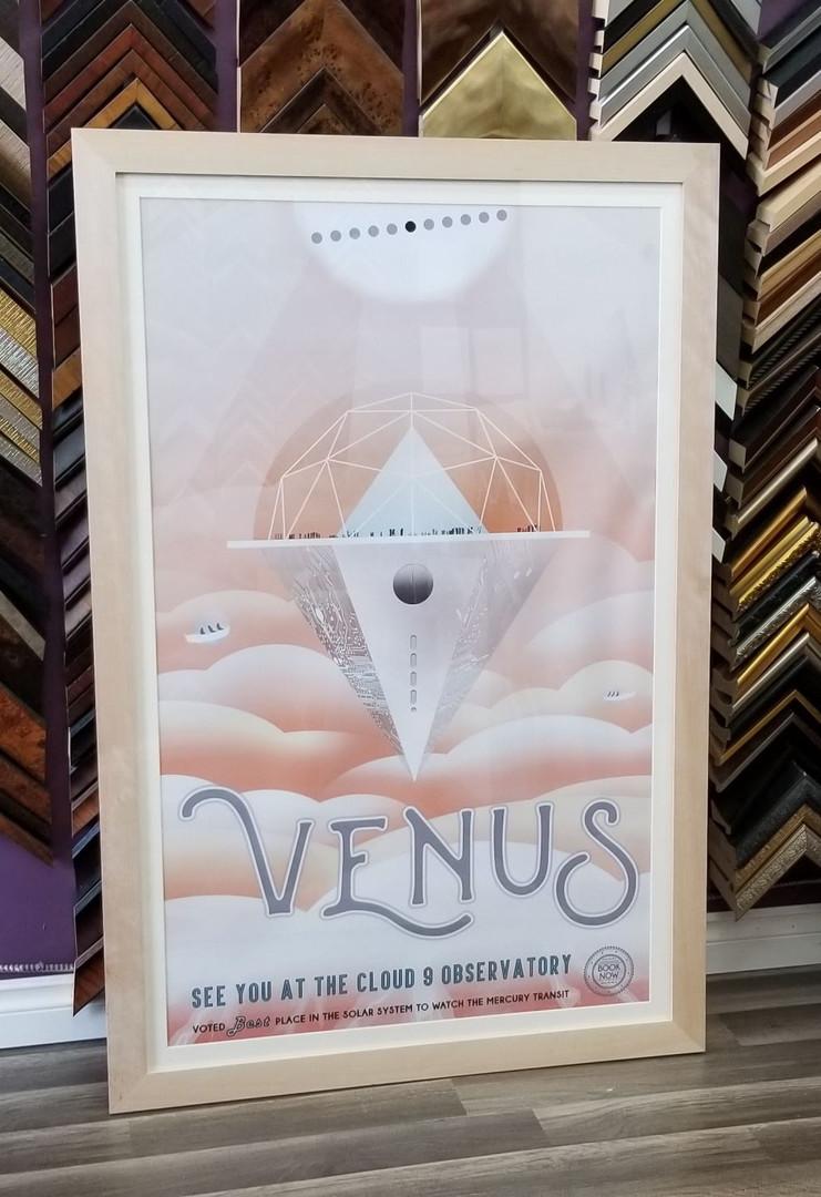 NASA- Visions of the Future Venus