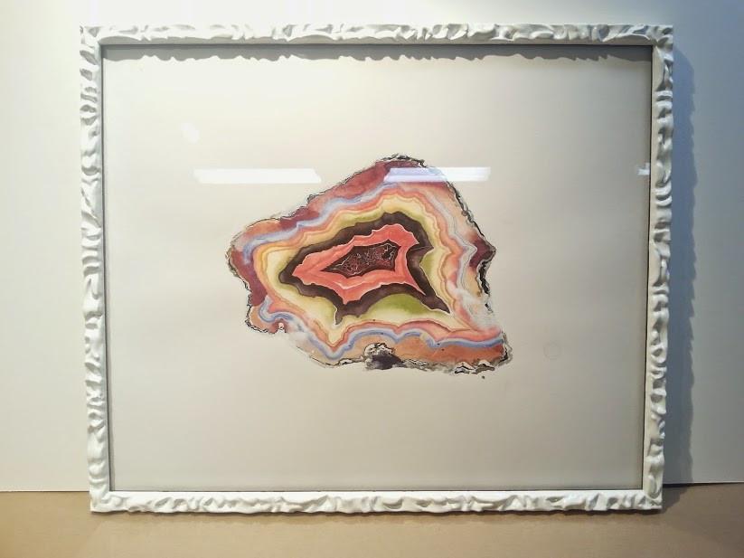 Geode Watercolor