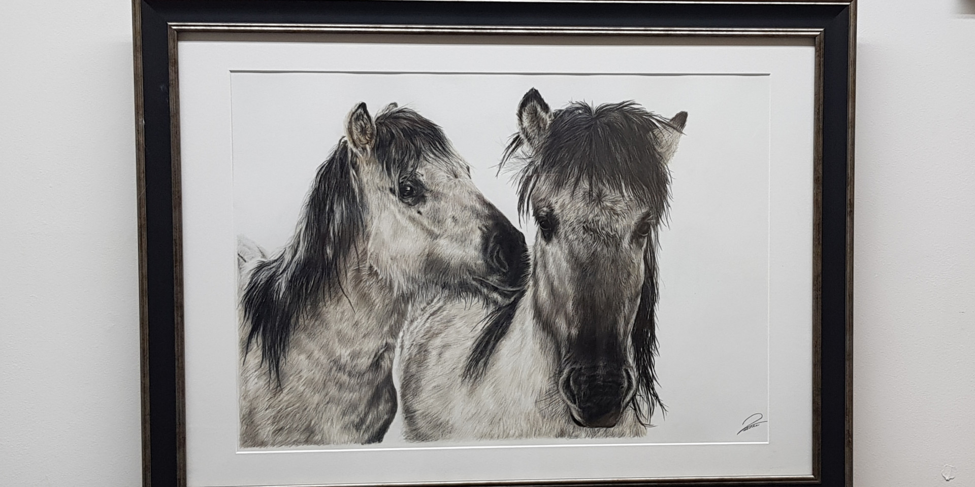 Field Friends by Rachel Baker Artist