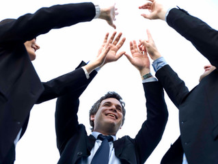 The 3 Best Ways to Keep Your Team Motivated