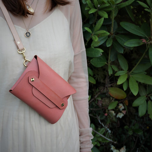 Callie Waist/Cross-body Bag
