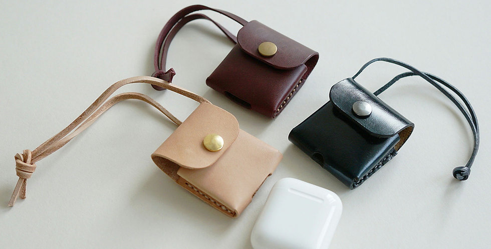 Leather AirPod 1 & 2 or Pro