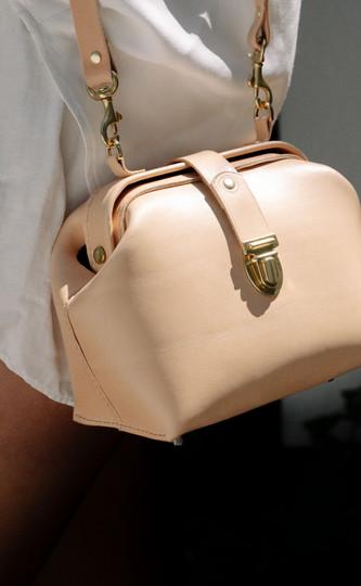 Emmy Dulles Bag