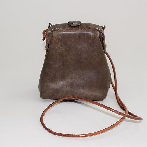 Mini Dulles Bag