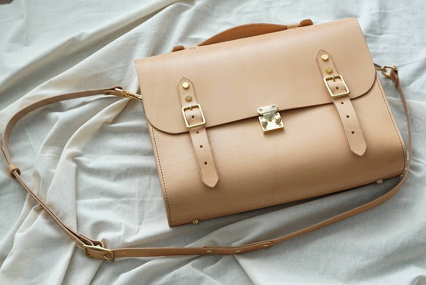 Josephine Satchel/Backpack