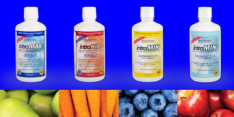 Daravida Family Chiropractic and Wellness Amarillo supplements Drucker Labs