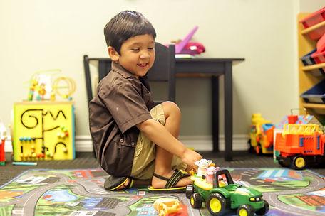 children chiropractor amarillo Daravida Family Chiropractic and Wellness Kids Chiropractor
