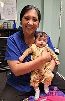 Daravida Family Chiropractic and Wellness Amarillo Infant OM.jpg
