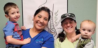 Daravida Family Chiropractic and Wellness Amarillo Chiropractor
