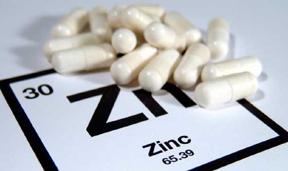 Daravida Family Chiropractic and Wellness Amarillo Zinc