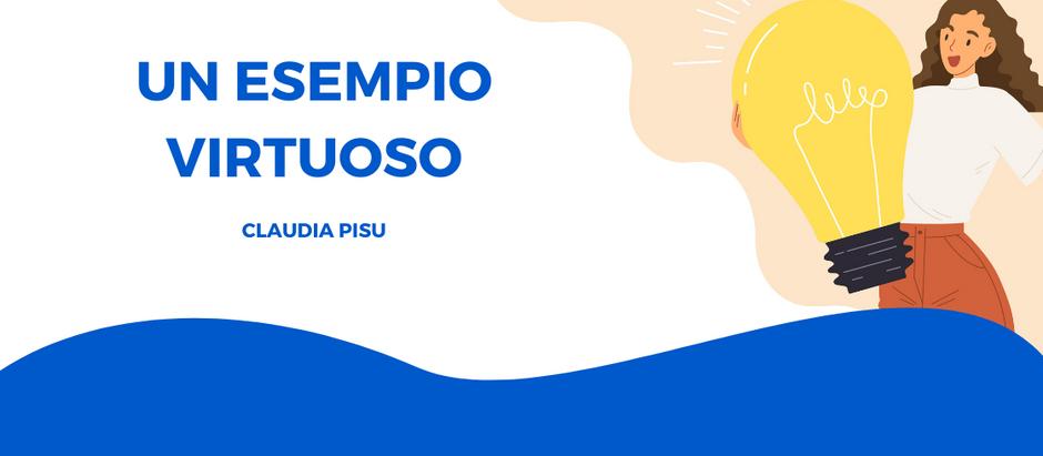 ESEMPIO VIRTUOSO #1 - LA STORIA DI CLAUDIA