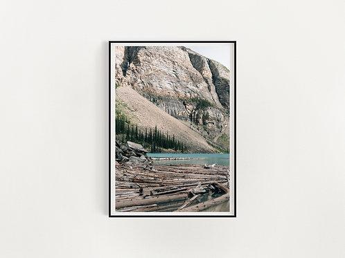 Rustic Mountain