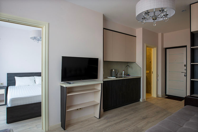 One Bed Room Apartment