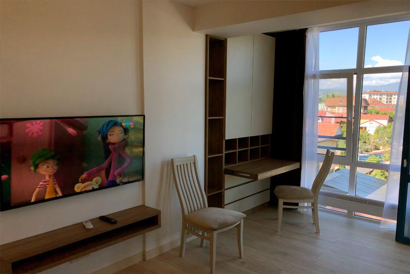 166w_Superior-One-Bedroom-Apartment-с-ба