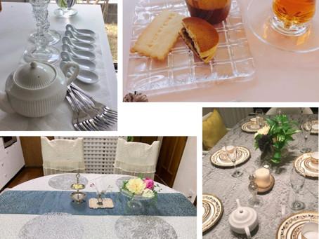 幸せを感じた1日。。あゆ美カフェ&マルシェ、無事終了しました!