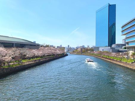 大阪城の内濠を船で行く!@大阪城御座船