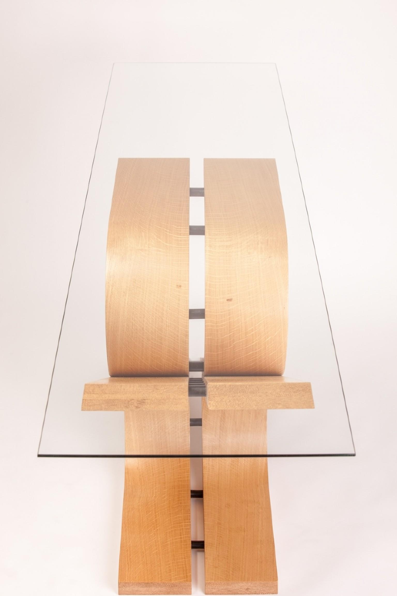 Hall Table 4