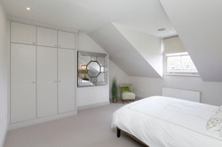 Top Bed Wardrobes