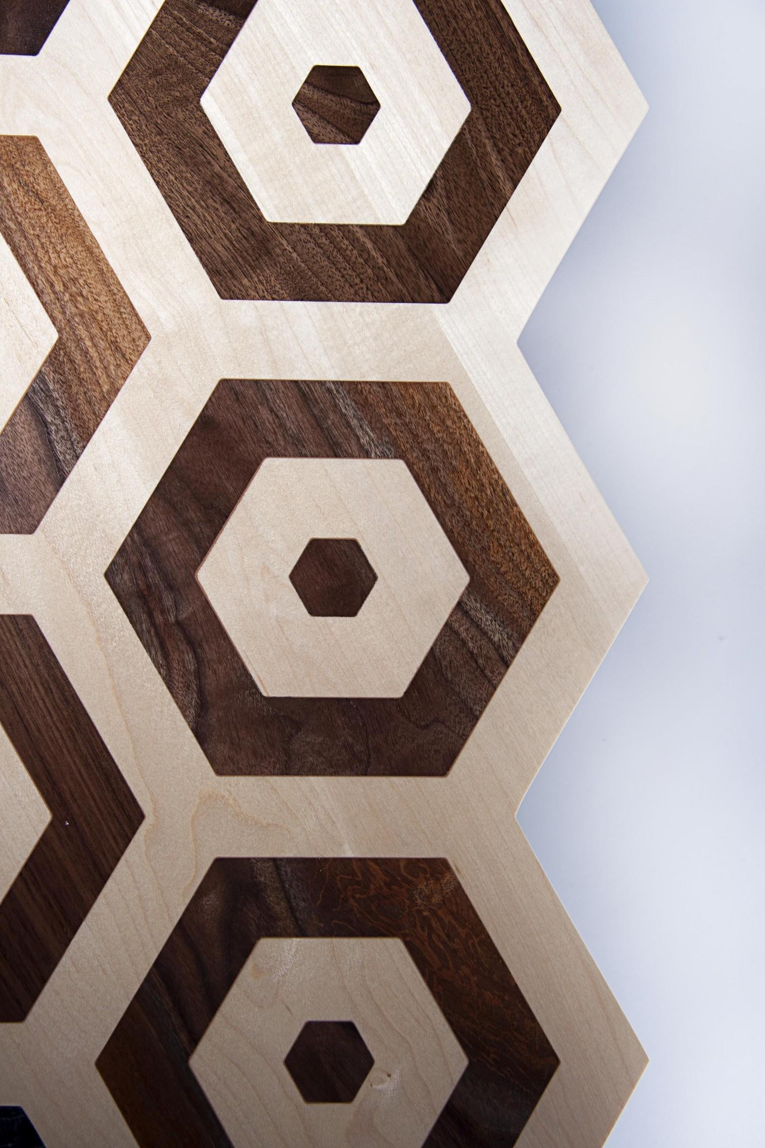 Hexagons 4
