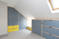 Canford Rd 46 - Top Bed Storage 2