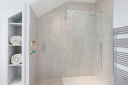 Veronica Rd 25 - Shower
