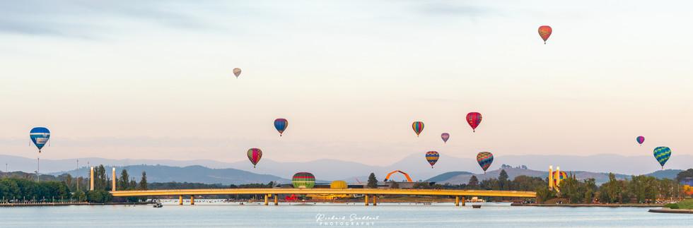 Spectacular Balloons