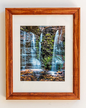 "Picture Frame, 11 X 14"", Blackwood"