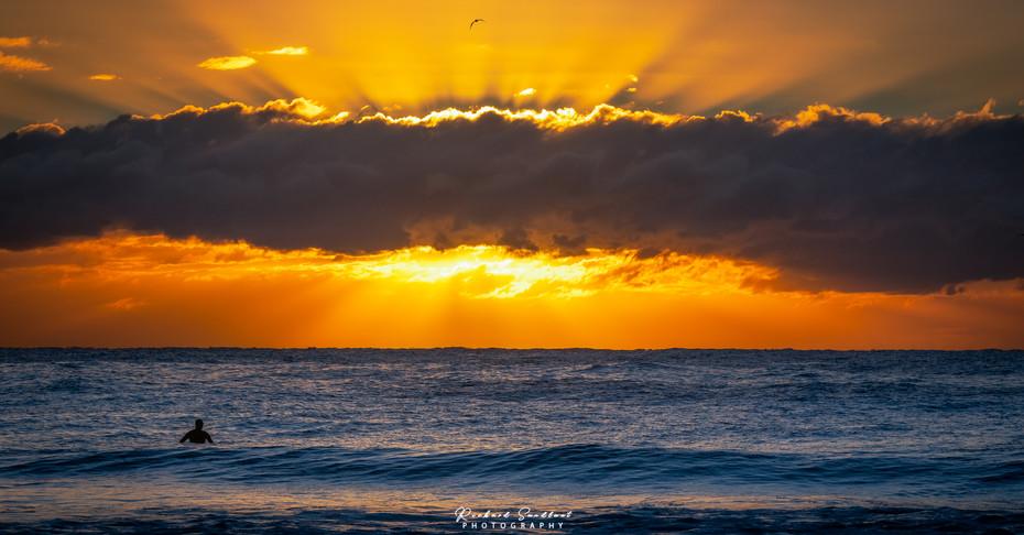 Sandon Point Sunrise