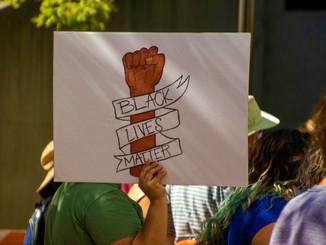 Black Lives Matter - Glendale