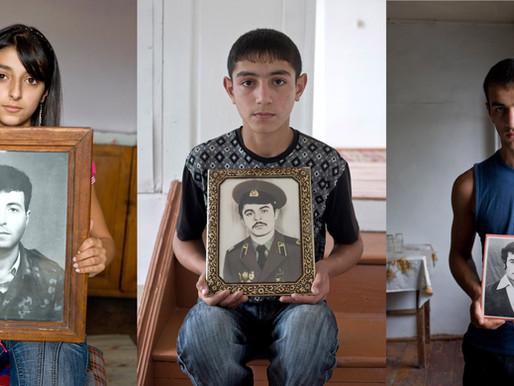Borders: Artists Consider the Armeno-Turkish Divide
