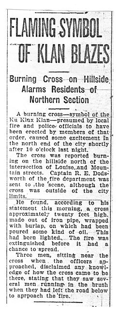 May 23, 1924