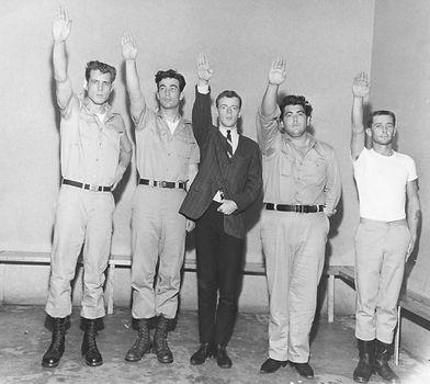 Nazi_members_face_riot_trial.jpg