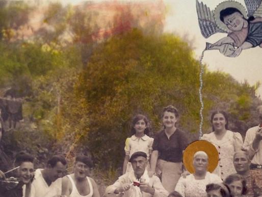 Nonlinear Histories: Transgenerational Memory of Trauma