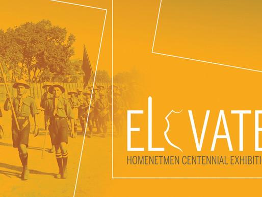 Elevate: Homenetmen Centennial Exhibition