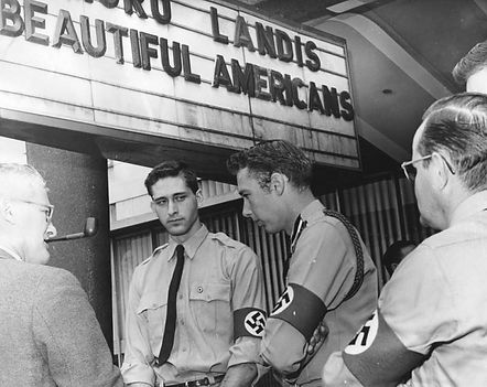 Nazis_picket_NAACP_Statler_Hotel.jpg