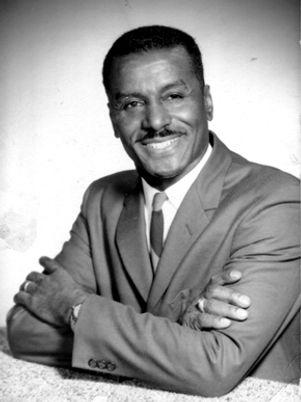 Rev. Fred L. Shuttleworth