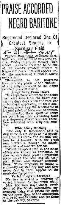 Praise accorded negro (1931, May 21).jpg