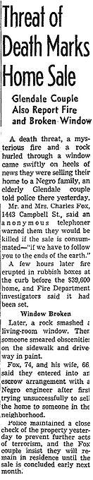 Threat of Death (1958 Jul 13)