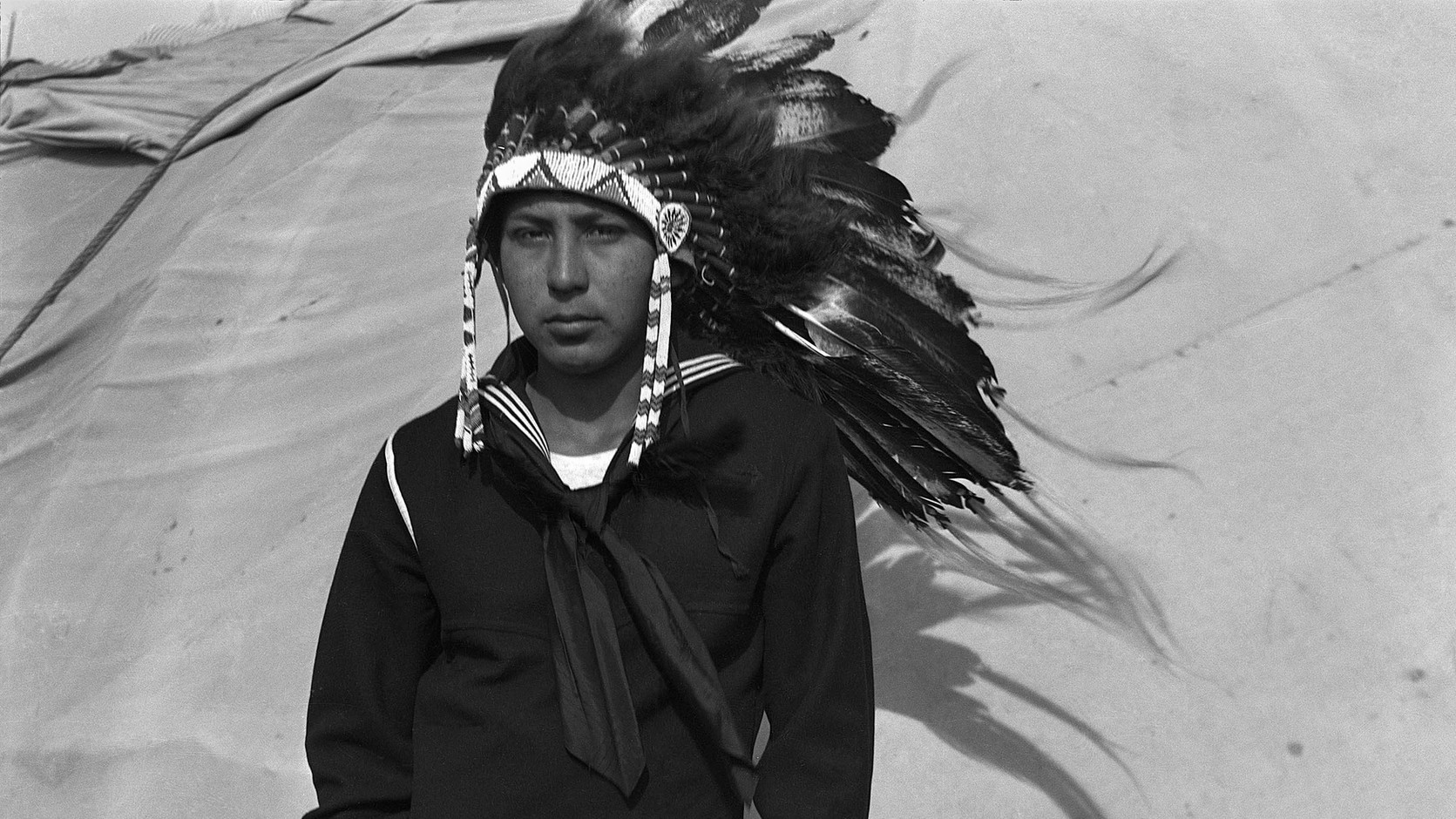Nowhere and Eveywhere: Indigenous in America