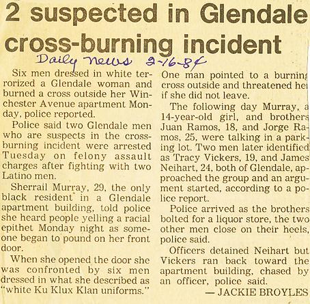 February 16, 1984