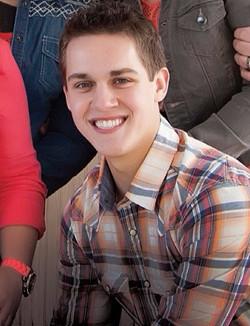 Evan Stewart