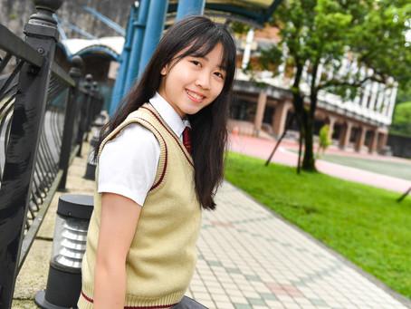 多一點創意 王亮婷成功前進哥倫比亞大學
